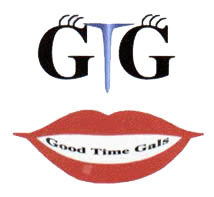 Good Time Gals logo